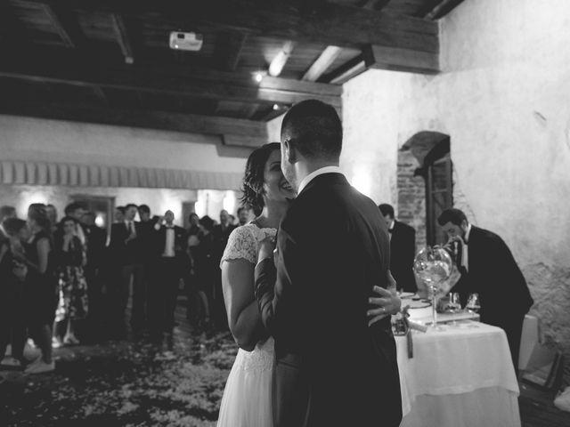 Il matrimonio di Michele e Assunta a Rovereto, Trento 122