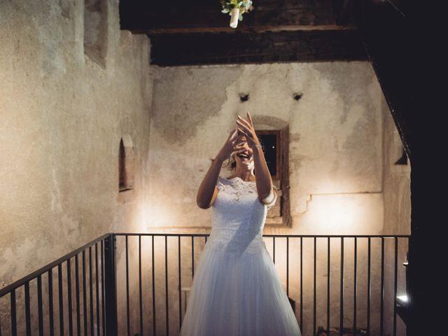 Il matrimonio di Michele e Assunta a Rovereto, Trento 127