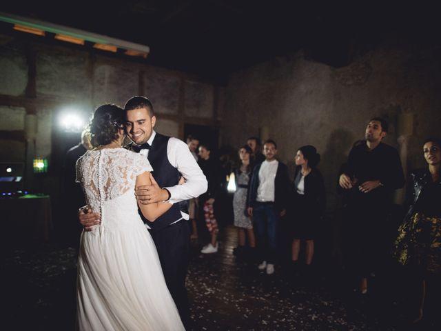 Il matrimonio di Michele e Assunta a Rovereto, Trento 128