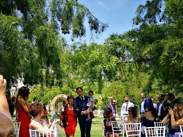 Il matrimonio di Boris e Cristina a Torre di Mosto, Venezia 5