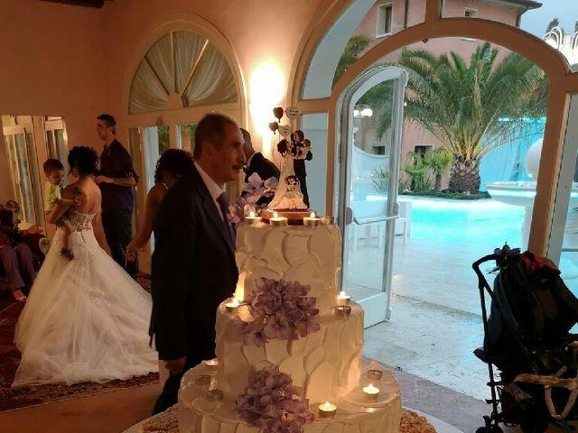 Il matrimonio di Boris e Cristina a Torre di Mosto, Venezia 6