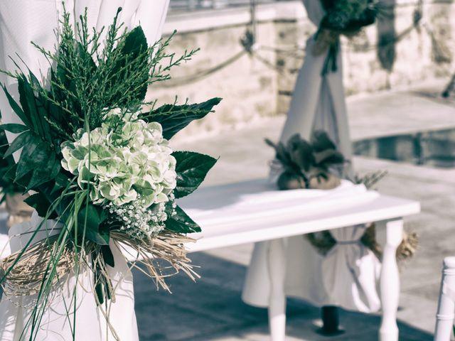 Il matrimonio di Maurizio e Barbara a Monopoli, Bari 3