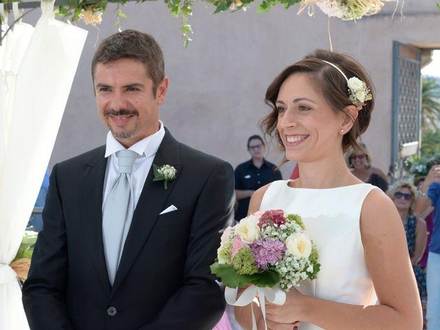 Il matrimonio di Maurizio e Barbara a Monopoli, Bari 10