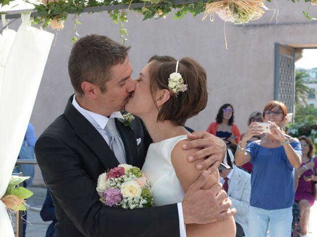 Il matrimonio di Maurizio e Barbara a Monopoli, Bari 11