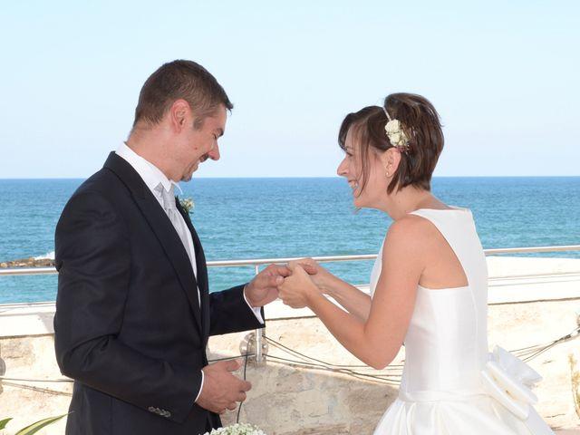 Il matrimonio di Maurizio e Barbara a Monopoli, Bari 13
