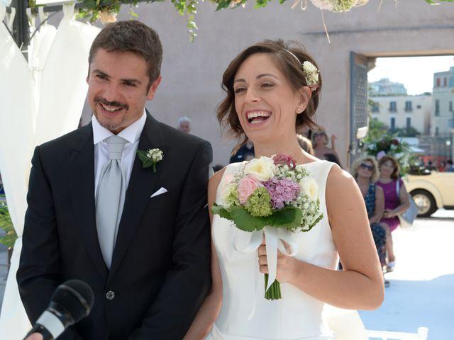 Il matrimonio di Maurizio e Barbara a Monopoli, Bari 16