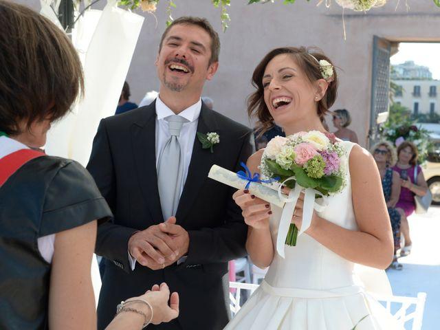 Il matrimonio di Maurizio e Barbara a Monopoli, Bari 17