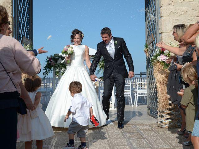 Il matrimonio di Maurizio e Barbara a Monopoli, Bari 19