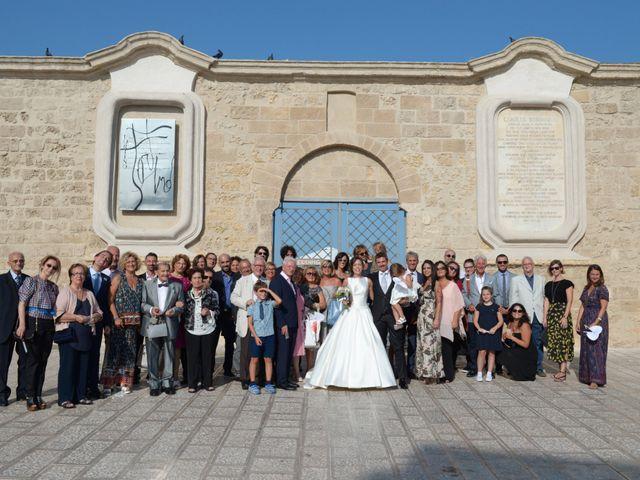 Il matrimonio di Maurizio e Barbara a Monopoli, Bari 20