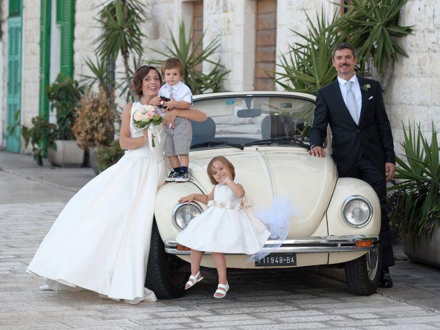 Il matrimonio di Maurizio e Barbara a Monopoli, Bari 21