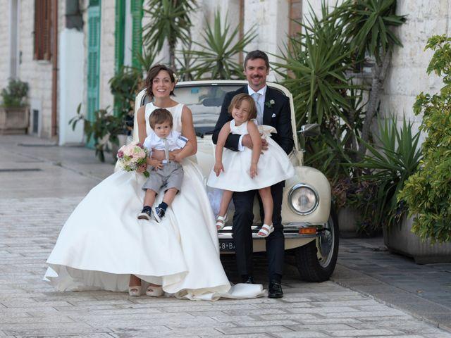 Il matrimonio di Maurizio e Barbara a Monopoli, Bari 26