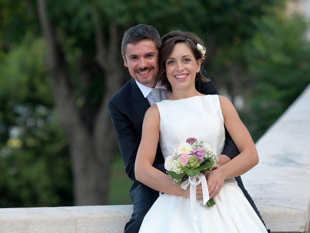 Il matrimonio di Maurizio e Barbara a Monopoli, Bari 30