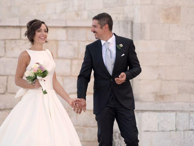 Il matrimonio di Maurizio e Barbara a Monopoli, Bari 31