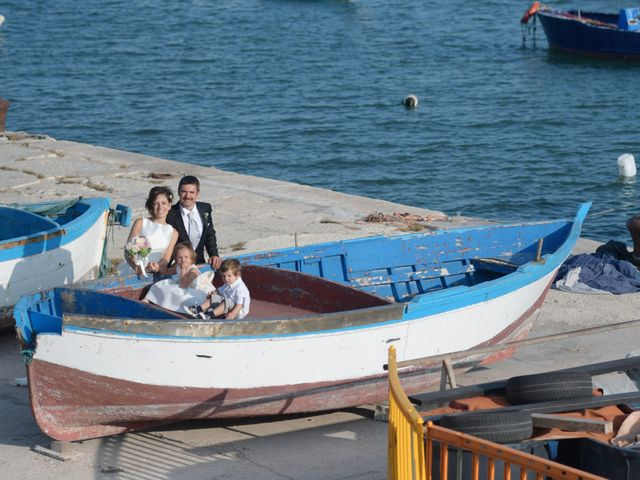 Il matrimonio di Maurizio e Barbara a Monopoli, Bari 34