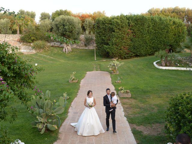 Il matrimonio di Maurizio e Barbara a Monopoli, Bari 38