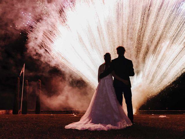 Il matrimonio di Ivan e Daniela a Grumolo delle Abbadesse, Vicenza 2