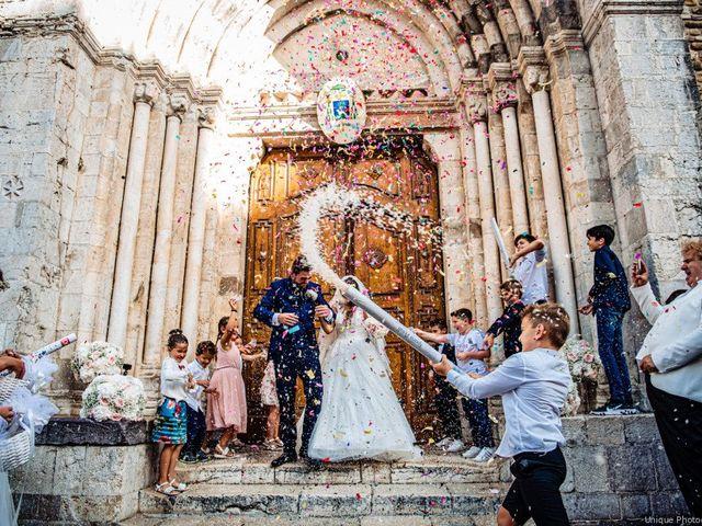 Il matrimonio di Alessio e Emanuela a Ventimiglia, Imperia 1