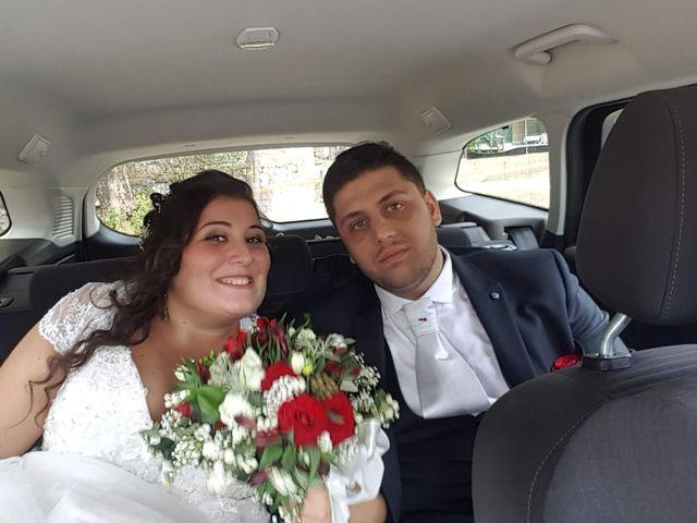 Il matrimonio di Francesco e Serena a Genova, Genova 5