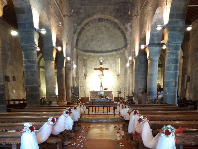 Il matrimonio di Francesco e Serena a Genova, Genova 13