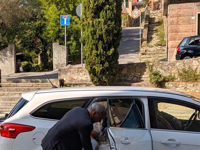 Il matrimonio di Francesco e Serena a Genova, Genova 14