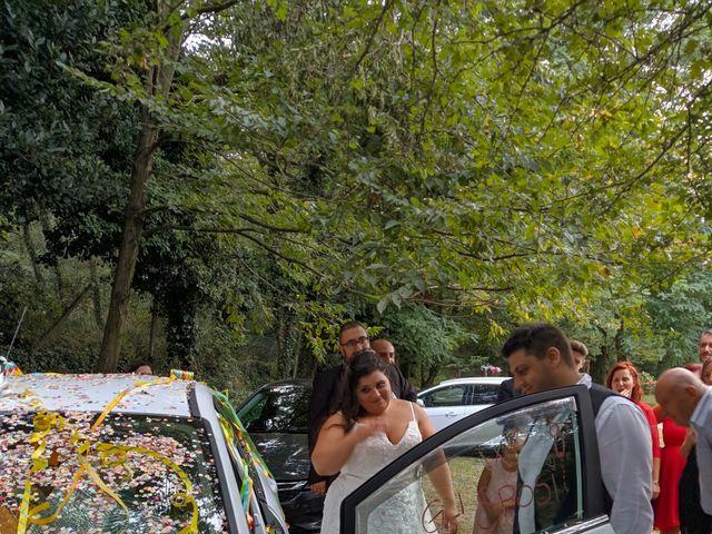 Il matrimonio di Francesco e Serena a Genova, Genova 16