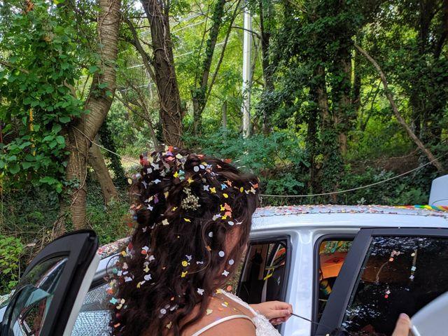 Il matrimonio di Francesco e Serena a Genova, Genova 22