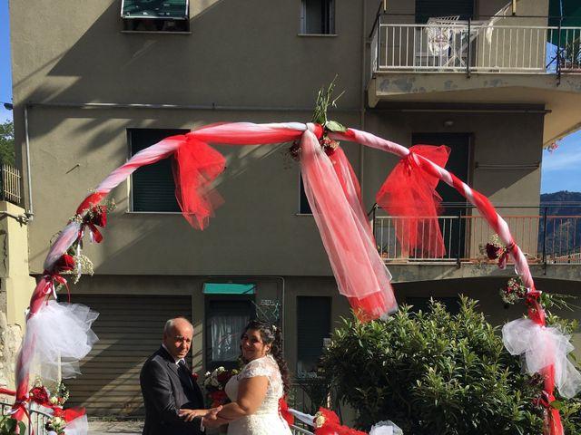 Il matrimonio di Francesco e Serena a Genova, Genova 24