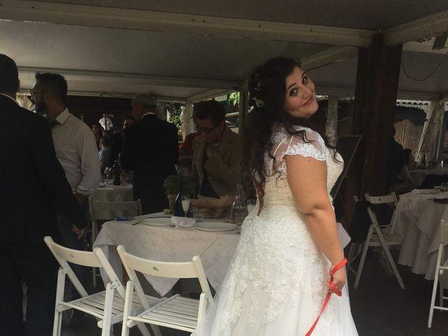 Il matrimonio di Francesco e Serena a Genova, Genova 27