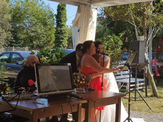 Il matrimonio di Francesco e Serena a Genova, Genova 31