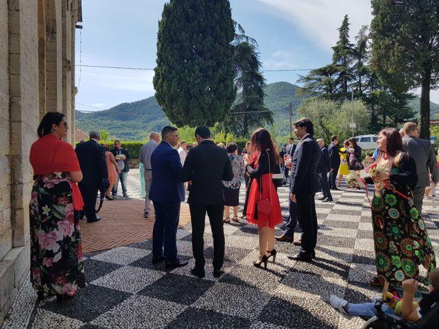 Il matrimonio di Francesco e Serena a Genova, Genova 33