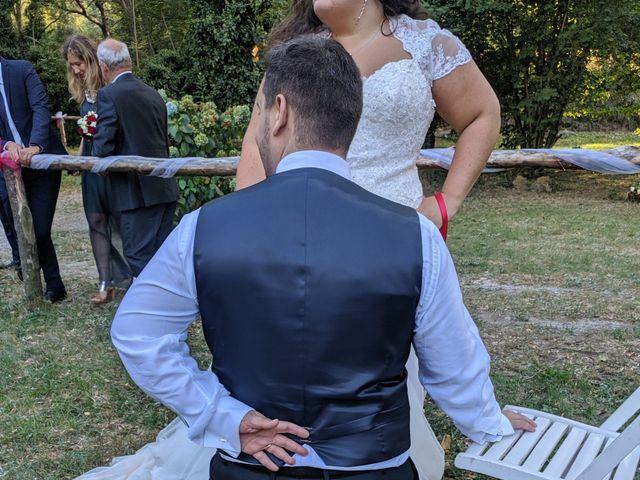 Il matrimonio di Francesco e Serena a Genova, Genova 42