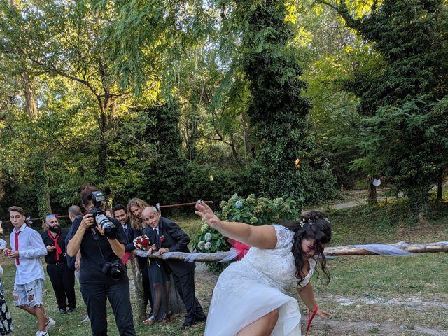 Il matrimonio di Francesco e Serena a Genova, Genova 43