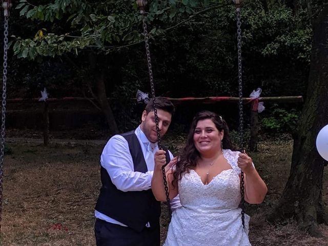 Il matrimonio di Francesco e Serena a Genova, Genova 49