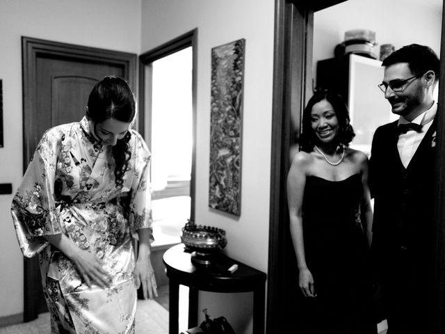 Il matrimonio di Patrick e Elena a Torino, Torino 6