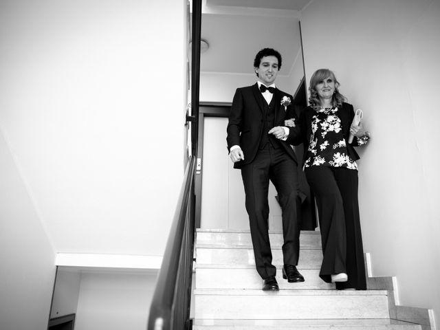 Il matrimonio di Patrick e Elena a Torino, Torino 8