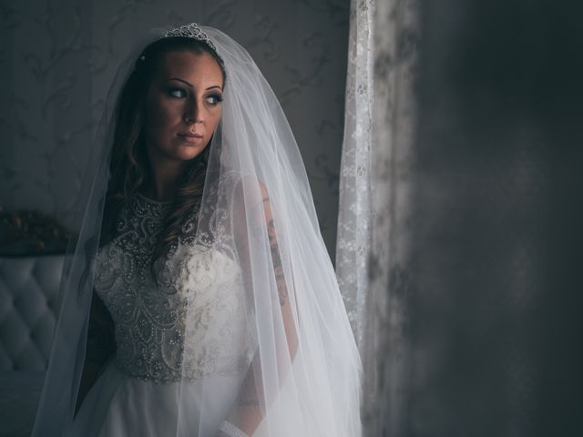 Il matrimonio di Manuel e Giulia a Massa, Massa Carrara 1