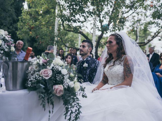 Il matrimonio di Manuel e Giulia a Massa, Massa Carrara 2