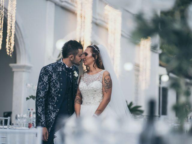 Il matrimonio di Manuel e Giulia a Massa, Massa Carrara 5