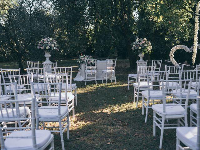 Il matrimonio di Manuel e Giulia a Massa, Massa Carrara 6