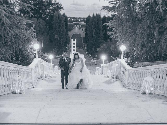 Il matrimonio di Manuel e Giulia a Massa, Massa Carrara 7
