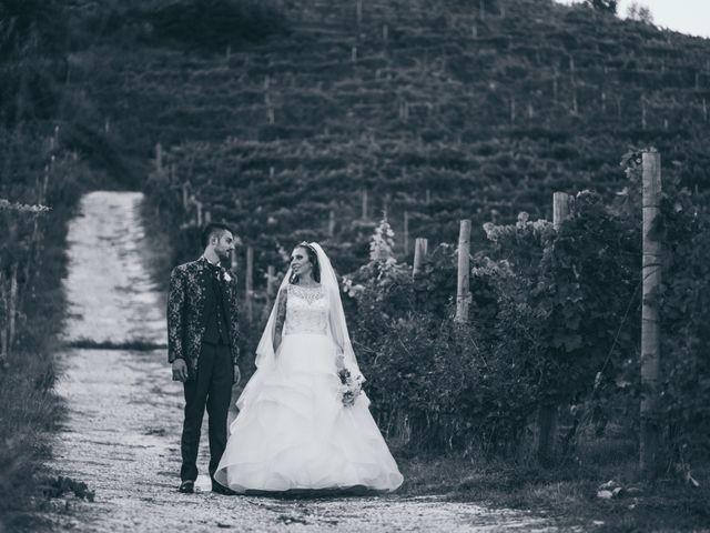 Il matrimonio di Manuel e Giulia a Massa, Massa Carrara 8