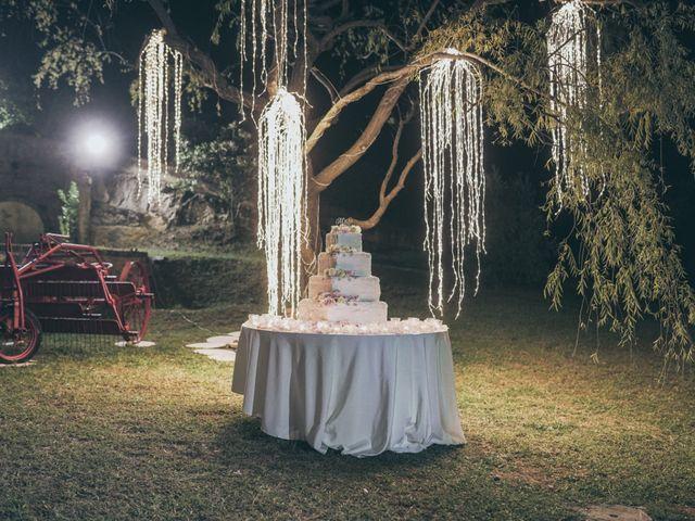 Il matrimonio di Manuel e Giulia a Massa, Massa Carrara 9