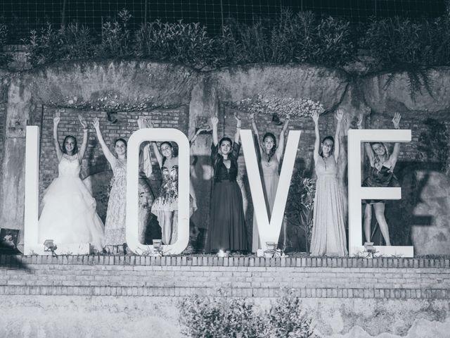 Il matrimonio di Manuel e Giulia a Massa, Massa Carrara 10