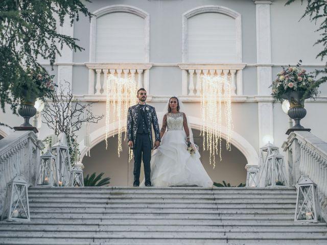 Il matrimonio di Manuel e Giulia a Massa, Massa Carrara 11