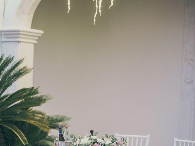 Il matrimonio di Manuel e Giulia a Massa, Massa Carrara 12