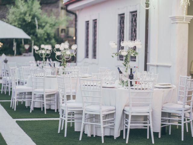 Il matrimonio di Manuel e Giulia a Massa, Massa Carrara 13