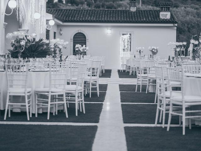 Il matrimonio di Manuel e Giulia a Massa, Massa Carrara 14
