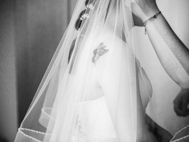 Il matrimonio di Elia e Francesca a Nebbiuno, Novara 6