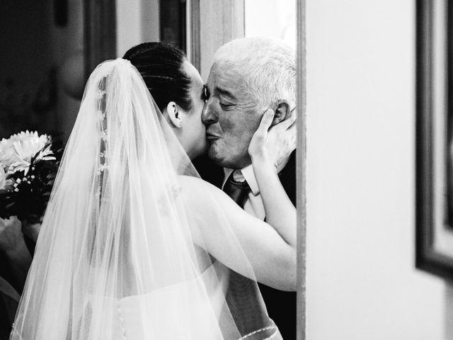 Il matrimonio di Elia e Francesca a Nebbiuno, Novara 8