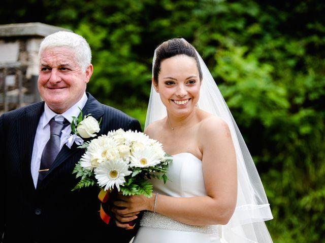 Il matrimonio di Elia e Francesca a Nebbiuno, Novara 17